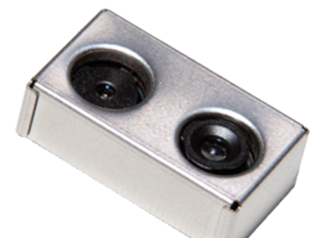 sensor lente
